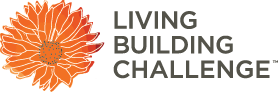 logo living building challenge small